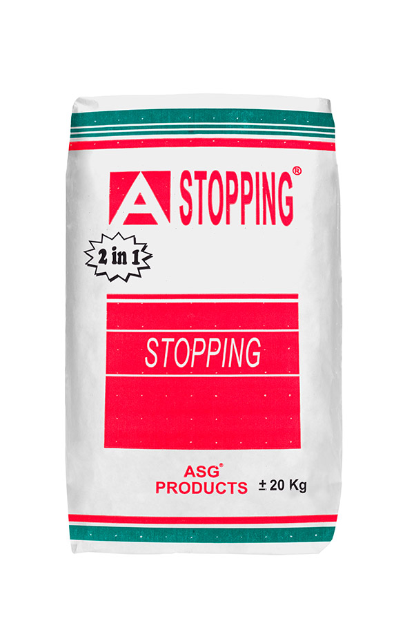 ASG-STOPPING