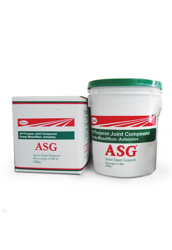 ASG Joint Compound