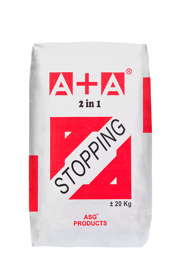 ASG-A+A-STOPPING