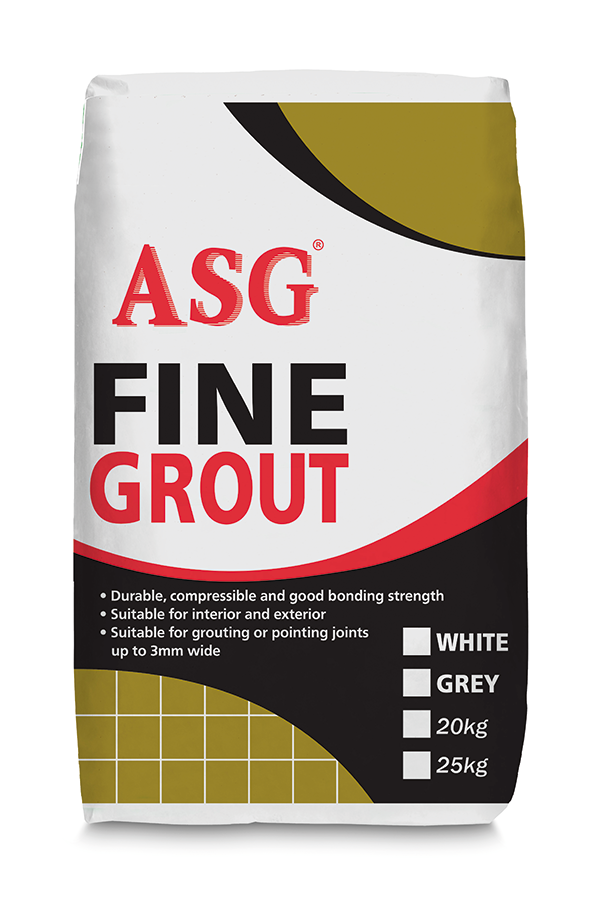ASG FINE GROUT