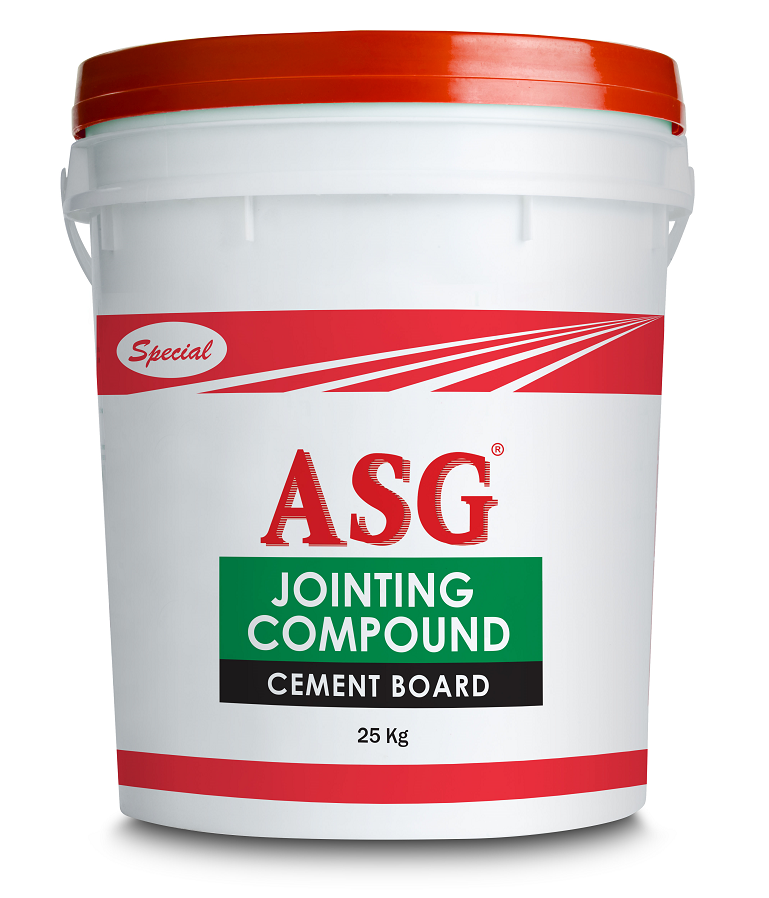 asg jointing compound- 25kg